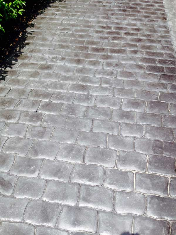 Stamped Concrete Ideas And Styles